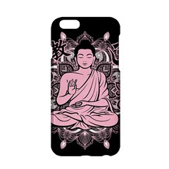 Ornate Buddha Apple iPhone 6/6S Hardshell Case