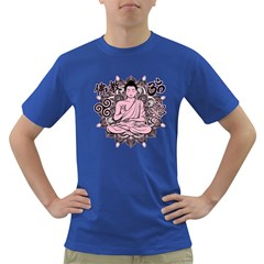 Ornate Buddha Dark T-Shirt