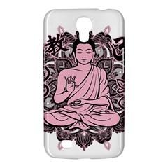 Ornate Buddha Samsung Galaxy Mega 6.3  I9200 Hardshell Case