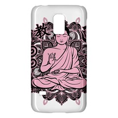 Ornate Buddha Galaxy S5 Mini