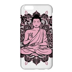 Ornate Buddha Apple iPhone 6 Plus/6S Plus Hardshell Case