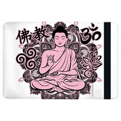 Ornate Buddha iPad Air 2 Flip