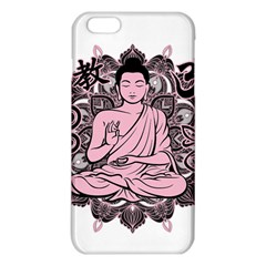 Ornate Buddha iPhone 6 Plus/6S Plus TPU Case