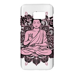 Ornate Buddha Samsung Galaxy S7 Hardshell Case