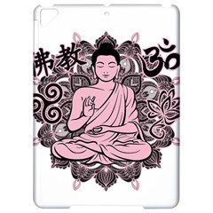 Ornate Buddha Apple iPad Pro 9.7   Hardshell Case