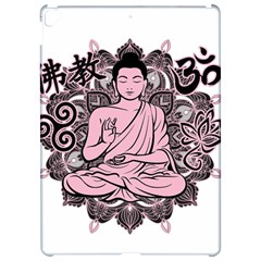 Ornate Buddha Apple iPad Pro 12.9   Hardshell Case