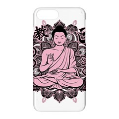 Ornate Buddha Apple iPhone 7 Plus Hardshell Case