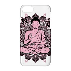 Ornate Buddha Apple iPhone 7 Hardshell Case