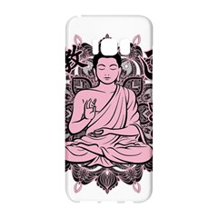 Ornate Buddha Samsung Galaxy S8 Hardshell Case