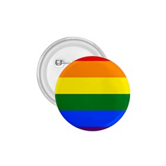 Pride rainbow flag 1.75  Buttons