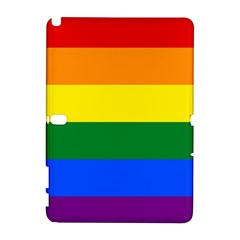 Pride rainbow flag Galaxy Note 1