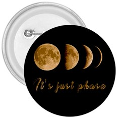 Moon phases  3  Buttons