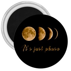Moon phases  3  Magnets