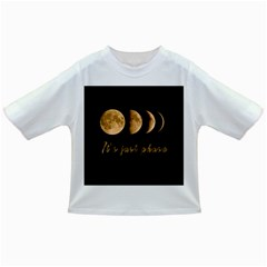 Moon phases  Infant/Toddler T-Shirts