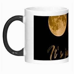Moon phases  Morph Mugs