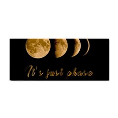 Moon phases  Cosmetic Storage Cases