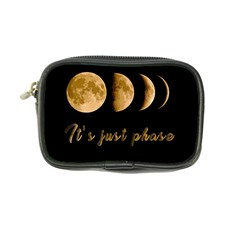 Moon phases  Coin Purse