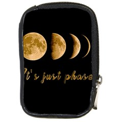 Moon phases  Compact Camera Cases