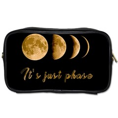 Moon phases  Toiletries Bags 2-Side