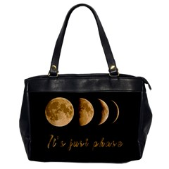 Moon phases  Office Handbags