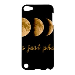Moon phases  Apple iPod Touch 5 Hardshell Case
