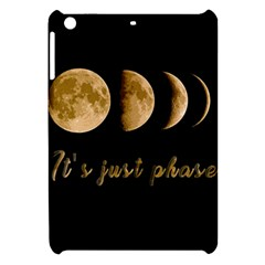 Moon phases  Apple iPad Mini Hardshell Case