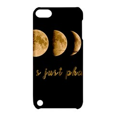 Moon phases  Apple iPod Touch 5 Hardshell Case with Stand