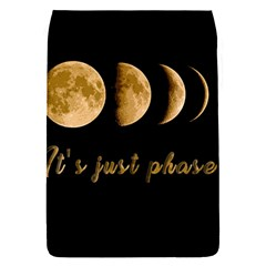 Moon phases  Flap Covers (S)