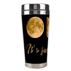 Moon phases  Stainless Steel Travel Tumblers