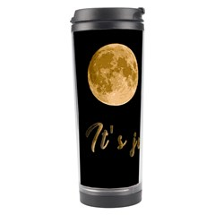 Moon phases  Travel Tumbler