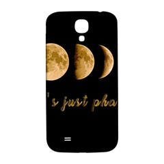 Moon phases  Samsung Galaxy S4 I9500/I9505  Hardshell Back Case