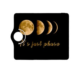 Moon phases  Kindle Fire HDX 8.9  Flip 360 Case