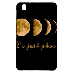 Moon phases  Samsung Galaxy Tab Pro 8.4 Hardshell Case