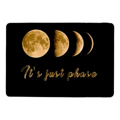 Moon phases  Samsung Galaxy Tab Pro 10.1  Flip Case