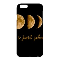 Moon phases  Apple iPhone 6 Plus/6S Plus Hardshell Case