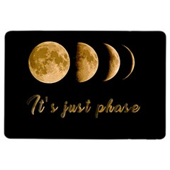 Moon phases  iPad Air 2 Flip