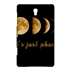Moon phases  Samsung Galaxy Tab S (8.4 ) Hardshell Case