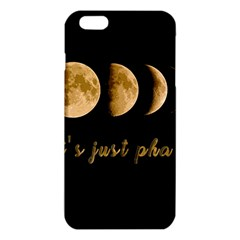 Moon phases  iPhone 6 Plus/6S Plus TPU Case