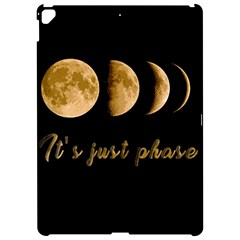 Moon phases  Apple iPad Pro 12.9   Hardshell Case