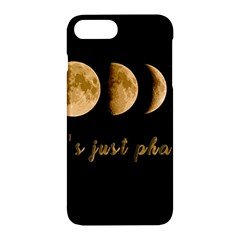 Moon phases  Apple iPhone 7 Plus Hardshell Case