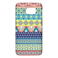 Tribal Print Galaxy S6