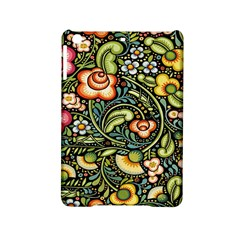 Bohemia Floral Pattern iPad Mini 2 Hardshell Cases