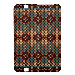 Knitted Pattern Kindle Fire HD 8.9