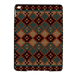 Knitted Pattern Ipad Air 2 Hardshell Cases