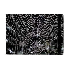 Spider Web Wallpaper 14 Apple iPad Mini Flip Case