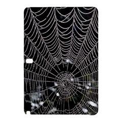 Spider Web Wallpaper 14 Samsung Galaxy Tab Pro 12 2 Hardshell Case