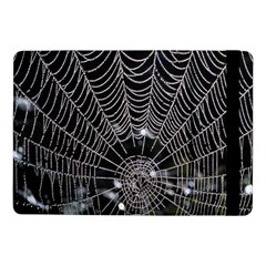 Spider Web Wallpaper 14 Samsung Galaxy Tab Pro 10 1  Flip Case