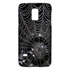 Spider Web Wallpaper 14 Galaxy S5 Mini