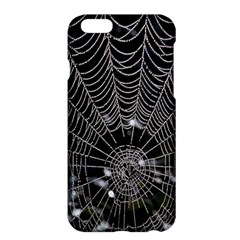Spider Web Wallpaper 14 Apple Iphone 6 Plus/6s Plus Hardshell Case