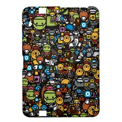 Many Funny Animals Kindle Fire HD 8.9